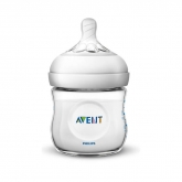 Avent Natural Baby Bottle Scf030/17 125ml 0m+