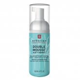 Erborian Double Mousse With 7 Korean Herbs 145ml