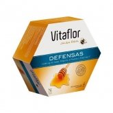 Vitaflor Jalea Real Defensas 20Viales 200ml