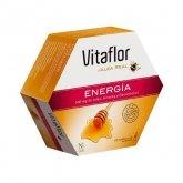 Vitaflor Jalea Real Energía 20viales 200ml