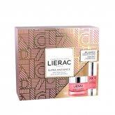 Lierac Supra Radiance  Rénovatrice Anti Ox Cream 50ml +Supra Radiance Sérum Éclat Regard 15ml