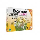 Frontline Tri-Act 5-10kg 3 Pipette x1ml