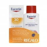 Eucerin Sun Lotion Extra Light 150ml Set 2 Pieces
