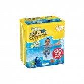 Huggies Little Swimmers Bañadores Desechables Talla 2-3 20 Unidades