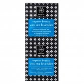 Apivita Express Beauty Μoisturizing And Αnti-pollution Face Mask With Sea Lavender 2x8ml