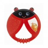Chicco Teething Ring Funny Relax 6M+