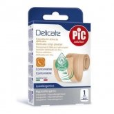 Pic Delicate Strip Plasters 8cmX0.5m