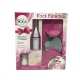 Veet Sensitive Precision Set 2 Pieces