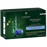 Rene Furterer Triphasic Reactional  Rituel Anti Choute 12x5ml