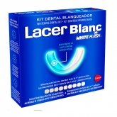 Lacer Blanc White Flash Set 3 Pieces