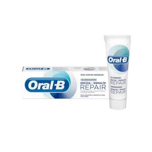 ORAL-B REPAIR